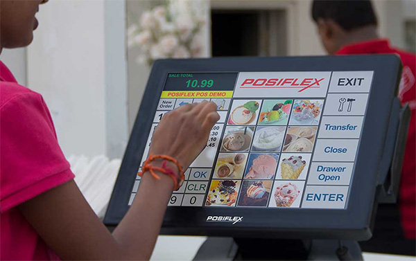 Point of Sale Systems South Africa | POS Software equipment